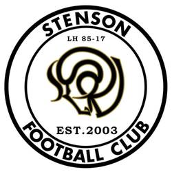 Stenson First - Premier team badge
