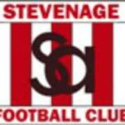 Stevenage Supporters Association FC team badge