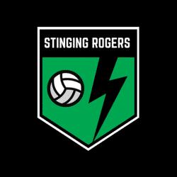 Stinging Rogers FC team badge