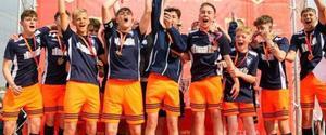 Stratford Town Colts MJPL u15s