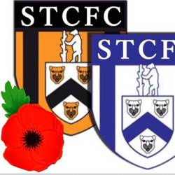 Stratford Town Colts U16 - U16 Premier Division team badge