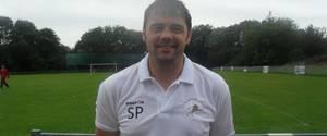 Stuart Playford