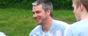 Stuart Vaessen