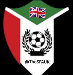Sudan FC team badge