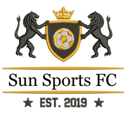 Sun Postal Sunday team badge