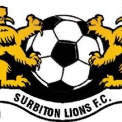 Surbiton Lions team badge