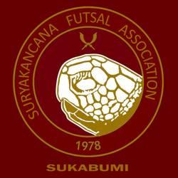 Suryakancana FOOTBALL CLUB team badge