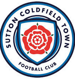 Sutton Coldfield Town Juniors U14 Girls team badge