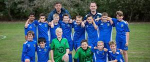 Sutton United Youth U13