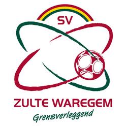 SV Zulte-Waregem team badge