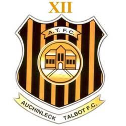Talbot 2008 Golds team badge