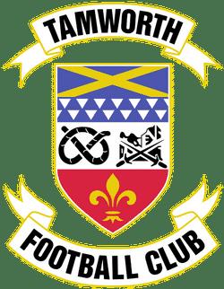 Tamworth Academy U13s team badge