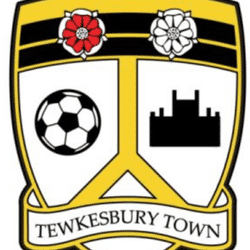 Tewkesbury Town Panthers U11's team badge