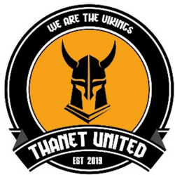 Thanet United Youth FC team badge