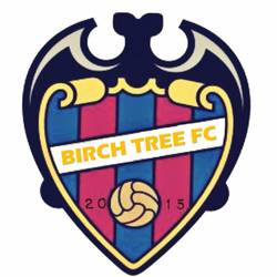The Birch Tree FC team badge