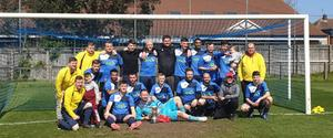 The DERBY fc