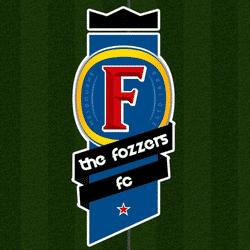 The Fozzers FC team badge