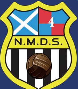 The Norries team badge