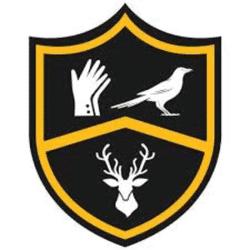 The Park Inn team badge