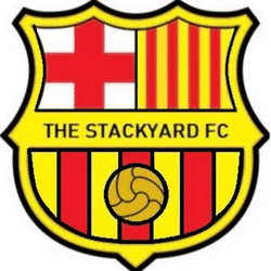 The Stackyard FC team badge