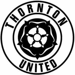 Thornton United U10 Storm - 10E team badge