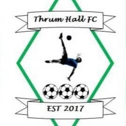 Thrum Hall FC - Division 1 team badge