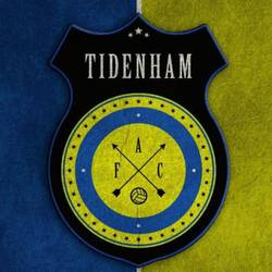 Tidenham Reserves team badge