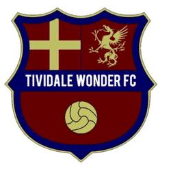 Tividale Wonder team badge