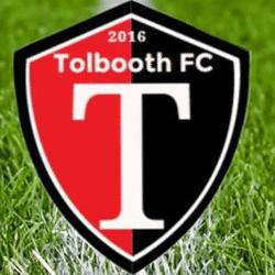 Tolbooth FC team badge