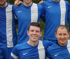 Tom Kelk - Mott Macdonald FC