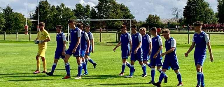 Torquay Academy - Premier Mens Group E team photo