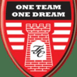 Totternhoe Youth FC Under 9 team badge