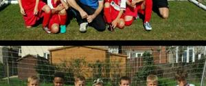 Totternhoe Youth Fc under 9
