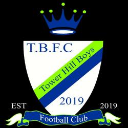 Tower Hill Boys F.C. team badge