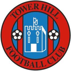 Tower Hill U9's team badge