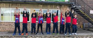 Tower Hill U9's
