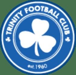 Trinity Y U12 Gold team badge