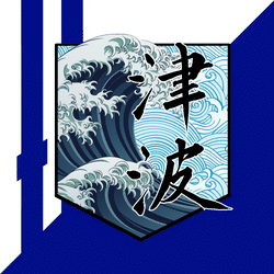TSUNAMI ESPORT team badge