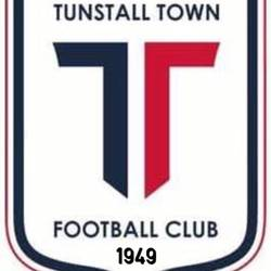 Tunstall Town FC team badge