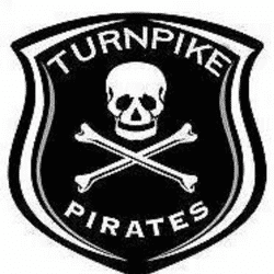 Turnpike Pirates FC team badge