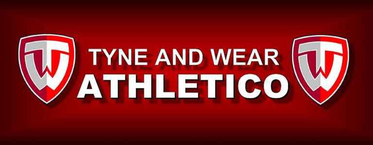 Tyne And Wear JFC Athletico team photo