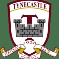 Tynecastle FC 2001 team badge