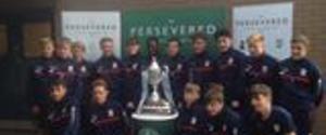 Tynecastle FC 2001