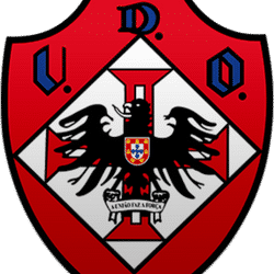 UD Oliveirense team badge