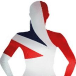 UK 5s team badge