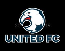 United FC - Soccer team badge