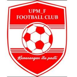 UPMF FOOTBALL CLUB team badge