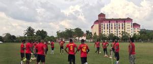 UPMF FOOTBALL CLUB