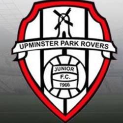 Upminster Park Rovers HERONS U12 team badge