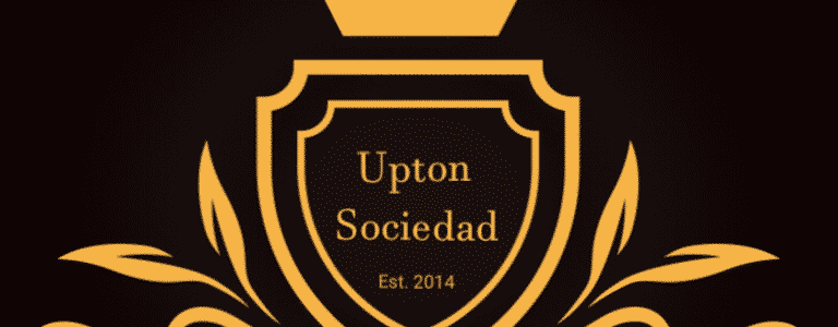 Upton Sociedad First team photo